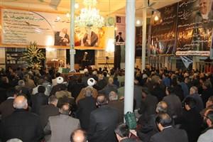 تأسیس دانشگاه آزاد اسلامی یکی از پایههای خدمت آیت الله هاشمی رفسنجانی به انقلاب است