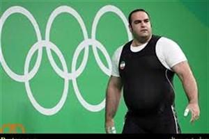 موضوع سوءاستفاده از نام بهداد سلیمی برای تبلیغ ماریجوانا را از IOC پیگیری کنید