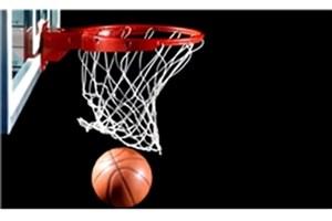 برتری دانشگاه آزاد اسلامی در لیگ برتر بسکتبال