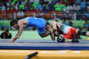 کرمانشاه میزبان رقابتهای جام جهانی کشتی آزاد شد