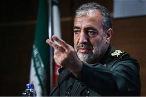 سردار موسوی: اولویت یگان حفاظت فرودگاه ها حفظ کرامت مردم است