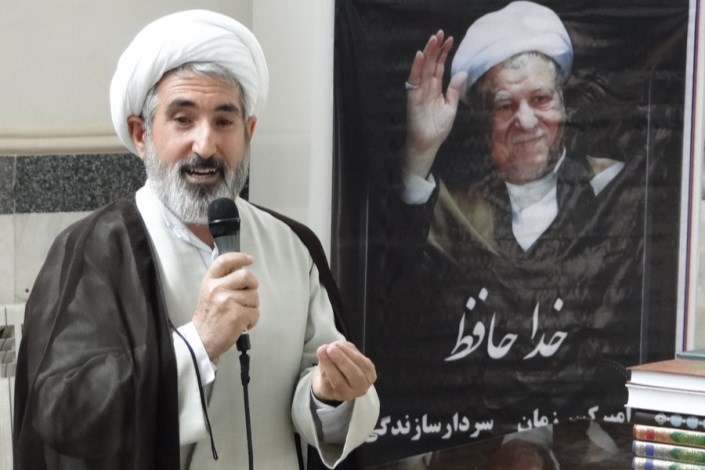 مدیر فرهنگی دانشگاه آزاد اسلامی واحد گرمسار