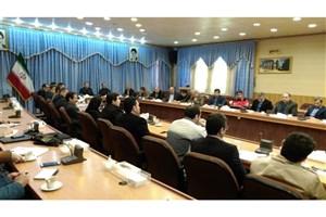 هماهنگی تمام دستگاه های عضو ستاد خدمات سفر استان اردبیل