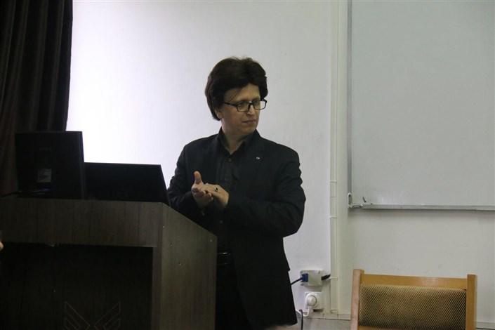 دانشگاه آزاد اسلامی لاهیجان