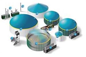تولید بیوگاز از زباله یکی از اهداف بلندمدت ستاد توسعه زیست فناوری است