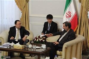 رضایی: عملکرد چین در مذاکرات هسته ای نسبت به سایر مذاکره کننده ها، قابل قبول تر بود