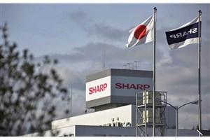 فاکس کان کارخانهساخت LCD شارپ را به امریکا میآورد