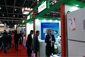 شرکت های دانش بنیان ایرانی در نمایشگاه دبی حضور می یابند