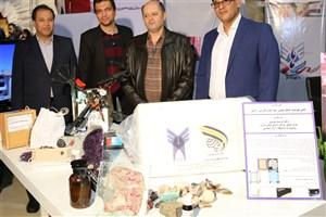 محققین  واحد تربت حیدریه موفق به تولید پماد از گلبرگ زعفران شدند