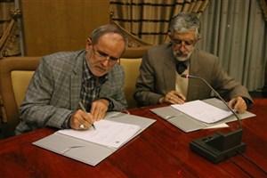 اجرای پروژه مشترک پژوهشگاه علوم انسانی با فرهنگستان زبان فارسی