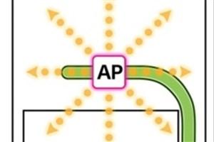 روش ابداعی در جی ۶ ال جی برای ممانعت از داغ شدن باتری و انفجار احتمالی