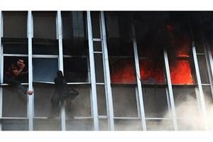 دیه ٢ قربانی آتشسوزی جمهوری بعد از ٣ سال هنوز پرداخت نشده/دستور ویژه، پیگیری عادی
