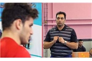 ربیعی: المپیکیها ۵ بهمن به اردو میآیند/ دعوت از نفرات برتر رکوردگیری به مرحله بعدی اردوی تیم ملی