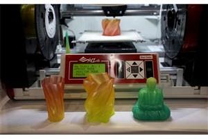 محققان روشی برای تغییر شکل اجسام ساخته شده توسط پرینترهای سه بعدی یافتند