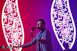 جشنواره موسیقی فجر کنسرت محمد علیزاده