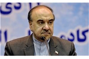 سلطانیفر: فدراسیون فوتبال مشکلات کیروش را حل میکند/ معاونت ورزش قهرمانی درباره ناکامیهای تکواندو گزارش خواهد داد