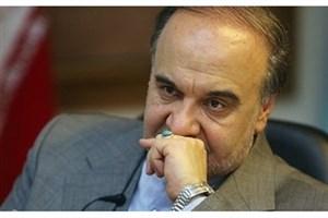وزیر ورزش و جوانان از مجلس رأی اعتماد گرفت