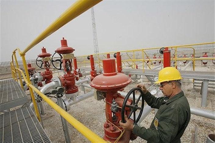 ساخت دستگاه تفکیک مواد نفتی توسط شرکت دانش بنیان