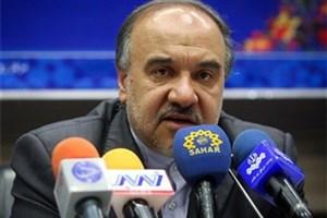 مسعود سلطانی فر: برجام باعث شد در ورزش تعامل بیشتری با جامعه بین المللی داشته باشیم