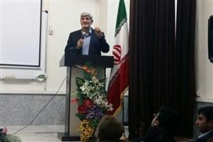 برگزاری جلسه معرفی رییس جدید آموزشکده سما تهرانسر