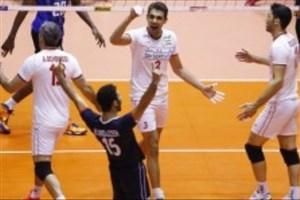 تغییر زمان دیدار هفته نوزدهم لیگ برتر والیبال در تبریز