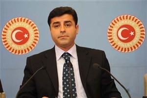 درخواست دادستانی کل ترکیه برای 142 سال حبس دمیرتاش