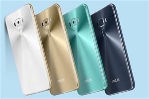 ایسوس قصد دارد تولید و عرضهی گوشیهای هوشمند خود را تا سه سال آینده به ۳۵ تا ۴۰ میلیون دستگاه برساند.
