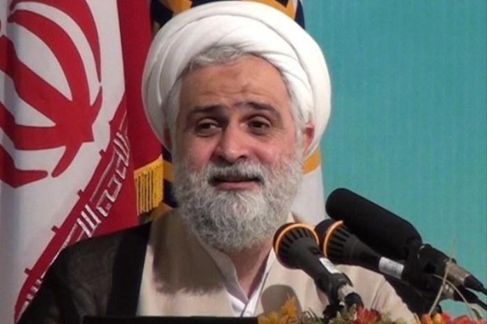 حجت الاسلام محمد محمدیان