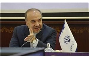 سلطانیفر: تلاش فدراسیون در ارتقاء رنکینگ جهانی ارزشمند است