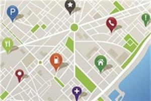 پارک کردن ساده ماشین به کمک نقشههای گوگل