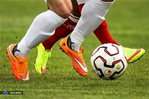 اعلام اسامی داوران قضاوت کننده لیگ دسته اول فوتبال