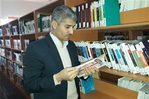 نخبه جوان دانشگاه آزاد اسلامی: آیت الله هاشمی رفسنجانی تکرار نشدنی است