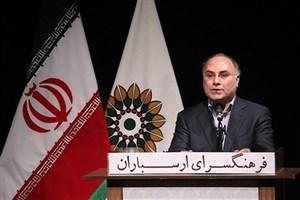 رئیس فرهنگسرای ارسباران: جشنواره فیروزه میتواند چشم اندازی برای آینده محصولات فرهنگی باشد