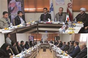 دانشیان : آیت الله هاشمی رفسنجانی همه ایران را دانشگاه کرد