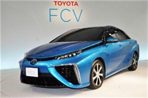 حمایت غولهای خودروسازی از فناوری هیدروژنی