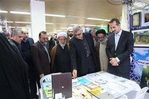 دکتر نیازآذری: دانشگاه آزاداسلامی در بخش فرهنگی در بین دانشگاههای کشور پیشرو است