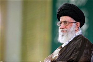 رهبر معظم انقلاب اسلامی: برمحیط پیرامونی خود اثرگذاری کنید و بر رهروان راه خدا بیفزایید