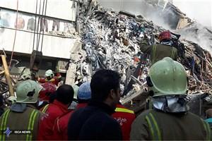 فاضلی: 2800 نفر در حادثه پلاسکو بیکار شدند