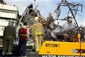سخنگوی سازمان آتش نشانی: متاسفانه  تقریبا نباید منتظر زنده خارج شدن کسی از زیر آوار  باشیم