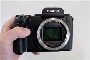 دوربین مدیوم فرمت GFX 50S با قیمت 6500 دلار راهی بازار خواهد شد