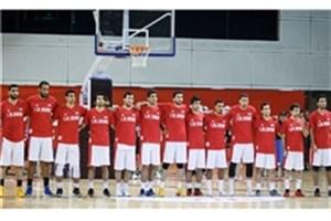 اردوی تیم ملی بسکتبال در سالن آزادی آغاز شد