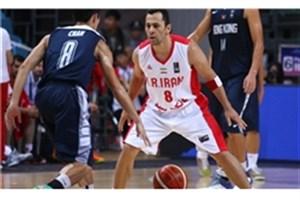 دو بازیکن دیگر به اردوی تیم ملی بسکتبال اضافه شدند