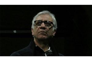 """""""یک دقیقه سکوت""""مسعود رایگان برای آتشنشان ها"""
