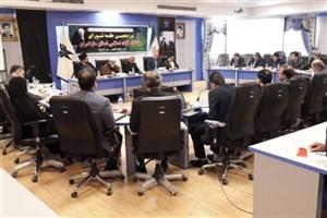 سرپرست واحد قائمشهر: آیتالله هاشمی رفسنجانی یک مجاهد نستوه و خستگی ناپذیر از قبل پیروزی انقلاب اسلامی بود