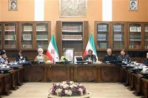کمیسیون نظارت مجمع تشخیص مصلحت نظام پنج مصوبه مجلس در برنامه ششم را مغایر سیاست های کلی نظام دانست