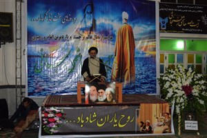 سید رضااکرمی :حضور نداشتن آیت الله هاشمی در صحنه سیاسی کشور ضایعه ای عظیم برای ایران بود