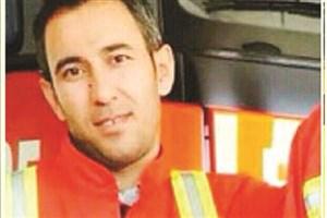 مـردان آتـش را قـراری نیست/همکاران آتشنشانهای محبوس شده درحادثه پلاسکو از آن پنجشنبه تلخ گفتند