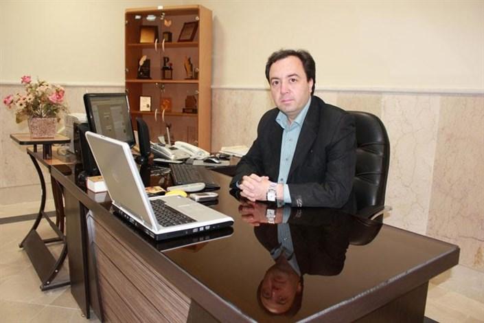سیدرضا حسین نژاد