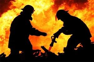 انفجار کپسول اکسیژن در سرچشمه حادثه آفرید
