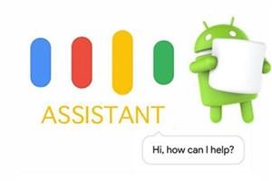 دستیار مجازی گوگل به گوشی های ال جی میآید